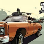 Grand Threft Auto: San Andreas op Android