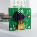 Raspberry Pi – Camera Module + Motion